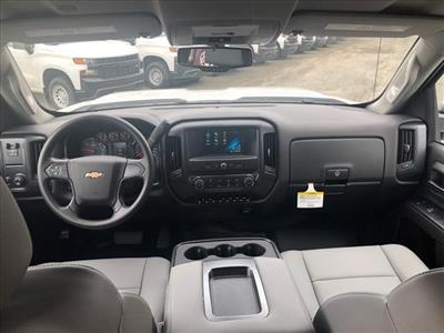 2019 Chevrolet Silverado 2500 Double Cab 4x2, Knapheide Steel Service Body #FK5338 - photo 16