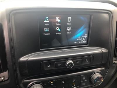 2019 Chevrolet Silverado 2500 Double Cab 4x2, Knapheide Steel Service Body #FK5338 - photo 25