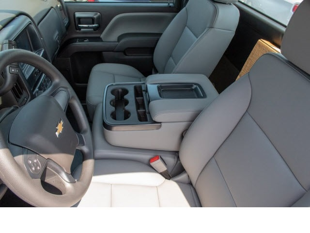2019 Chevrolet Silverado 5500 Regular Cab DRW 4x2, Cab Chassis #FK5434 - photo 18