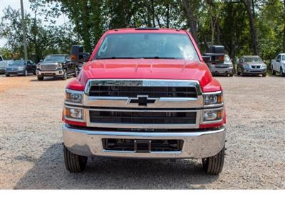 2019 Chevrolet Silverado 5500 Regular Cab DRW 4x2, Cab Chassis #FK5434 - photo 8