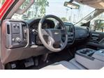 2019 Chevrolet Silverado 5500 Regular Cab DRW 4x2, Cab Chassis #FK5434 - photo 10