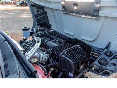 2019 Silverado 5500 Regular Cab DRW 4x4,  Knapheide Value-Master X Landscape Dump #FK5461 - photo 10