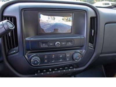 2019 Silverado 5500 Regular Cab DRW 4x4,  Knapheide Value-Master X Landscape Dump #FK5461 - photo 18