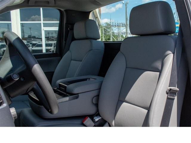 2019 Chevrolet Silverado 5500 Regular Cab DRW 4x2, Cab Chassis #FK5479 - photo 15