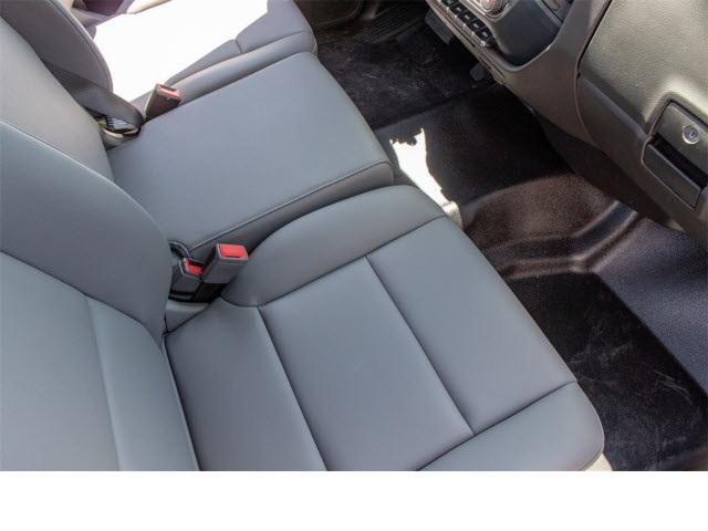 2019 Chevrolet Silverado 5500 Regular Cab DRW 4x2, Cab Chassis #FK5479 - photo 16