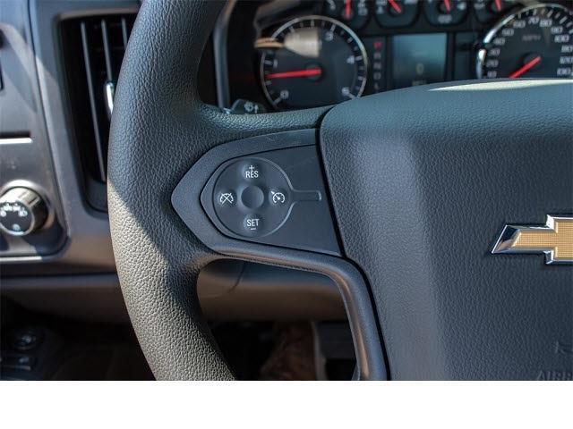 2019 Chevrolet Silverado 5500 Regular Cab DRW 4x2, Cab Chassis #FK5479 - photo 20