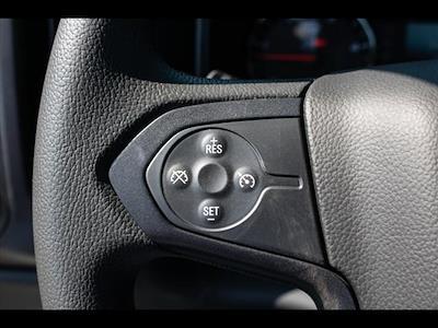 2020 Chevrolet Silverado 5500 Regular Cab DRW 4x2, Cab Chassis #FK5512 - photo 10