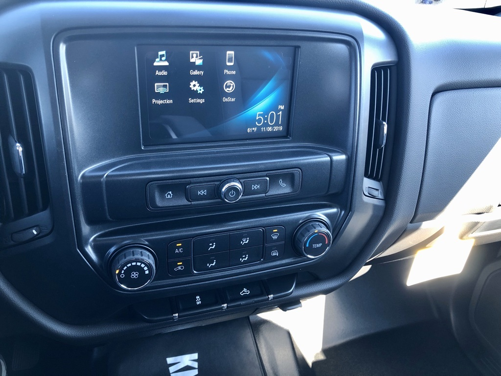 2019 Chevrolet Silverado 2500 Double Cab 4x2, Knapheide Steel Service Body #FK5582 - photo 18