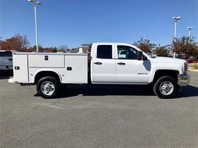 2019 Chevrolet Silverado 2500 Double Cab 4x2, Knapheide Steel Service Body #FK5582 - photo 8