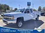 2019 Chevrolet Silverado 2500 Double Cab 4x2, Knapheide Steel Service Body #FK5582 - photo 1