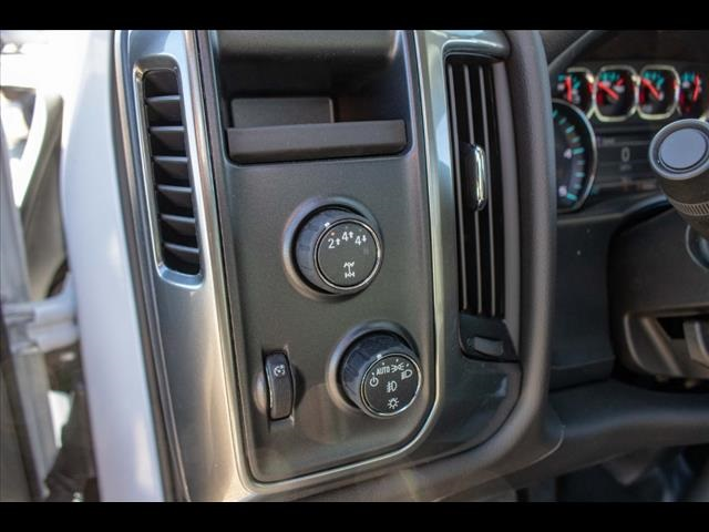 2019 Chevrolet Silverado 4500 Regular Cab DRW 4x4, Cab Chassis #FK5588 - photo 17