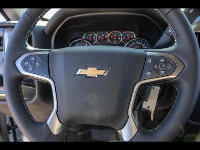 2019 Chevrolet Silverado 4500 Regular Cab DRW 4x4, Cab Chassis #FK5588 - photo 18