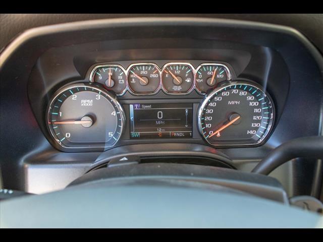 2019 Chevrolet Silverado 4500 Regular Cab DRW 4x4, Cab Chassis #FK5588 - photo 20