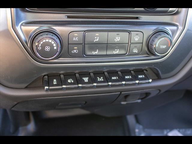 2019 Chevrolet Silverado 4500 Regular Cab DRW 4x4, Cab Chassis #FK5588 - photo 22
