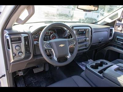 2019 Chevrolet Silverado 4500 Regular Cab DRW 4x4, Cab Chassis #FK5588 - photo 15