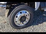 2019 Chevrolet Silverado 4500 Regular Cab DRW 4x4, Cab Chassis #FK5588 - photo 10