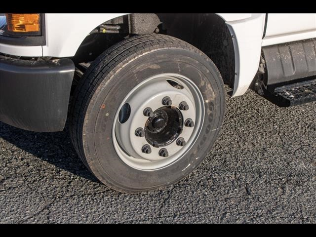 2021 Chevrolet Silverado 5500 Regular Cab DRW 4x2, Cab Chassis #FK55894 - photo 11