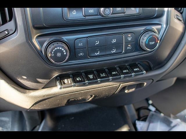 2021 Chevrolet Silverado 5500 Regular Cab DRW 4x2, Cab Chassis #FK55894 - photo 23