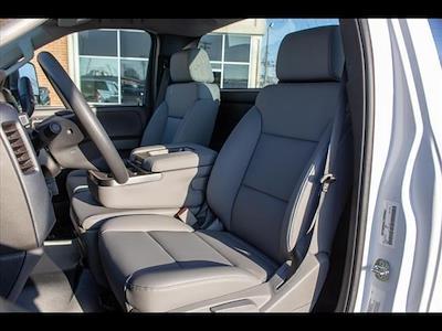 2021 Chevrolet Silverado 5500 Regular Cab DRW 4x2, Cab Chassis #FK55894 - photo 14