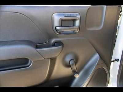 2021 Chevrolet Silverado 5500 Regular Cab DRW 4x2, Cab Chassis #FK55894 - photo 16