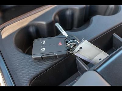 2021 Chevrolet Silverado 5500 Regular Cab DRW 4x2, Cab Chassis #FK55894 - photo 24