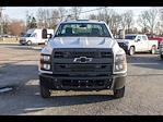 2021 Chevrolet Silverado 5500 Regular Cab DRW 4x2, Cab Chassis #FK55894 - photo 9