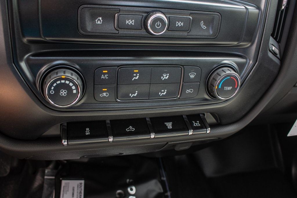 2018 Silverado 3500 Regular Cab DRW 4x2,  Freedom Platform Body #FK5706 - photo 21