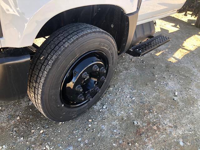 2020 Chevrolet Silverado 5500 Regular Cab DRW 4x2, Cab Chassis #FK5725 - photo 10