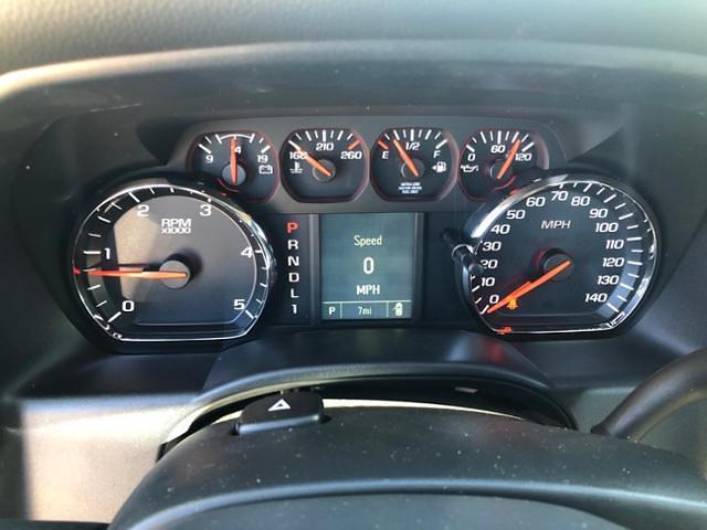 2020 Chevrolet Silverado 5500 Regular Cab DRW 4x2, Cab Chassis #FK5725 - photo 14