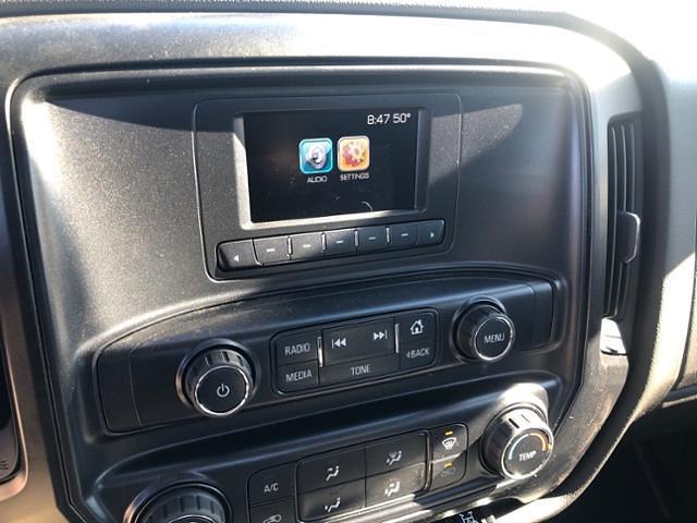 2020 Chevrolet Silverado 5500 Regular Cab DRW 4x2, Cab Chassis #FK5725 - photo 15
