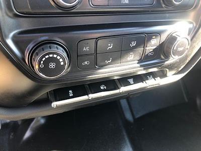 2020 Chevrolet Silverado 5500 Regular Cab DRW 4x2, Cab Chassis #FK5725 - photo 16