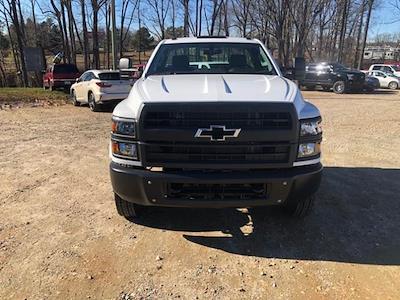 2020 Chevrolet Silverado 5500 Regular Cab DRW 4x2, Cab Chassis #FK5725 - photo 9