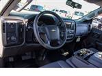 2017 Silverado 3500 Regular Cab DRW 4x2,  Knapheide Rigid Side Dump Body #FK5778 - photo 11