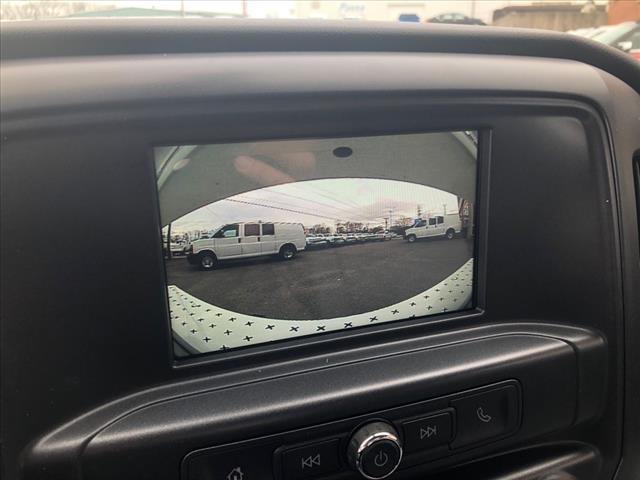 2019 Chevrolet Silverado 2500 Double Cab 4x2, Knapheide Steel Service Body #FK5807 - photo 28