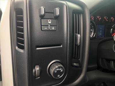 2019 Chevrolet Silverado 2500 Double Cab 4x2, Knapheide Steel Service Body #FK5807 - photo 19
