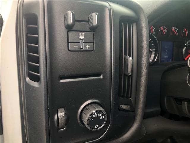 2019 Chevrolet Silverado 2500 Double Cab 4x2, Knapheide Steel Service Body #FK5863 - photo 19