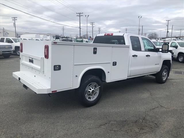 2019 Chevrolet Silverado 2500 Double Cab 4x2, Knapheide Steel Service Body #FK5887 - photo 6