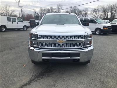 2019 Chevrolet Silverado 2500 Double Cab 4x2, Knapheide Steel Service Body #FK5887 - photo 10