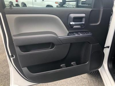 2019 Chevrolet Silverado 2500 Double Cab 4x2, Knapheide Steel Service Body #FK5887 - photo 21