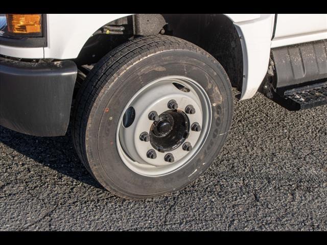 2021 Chevrolet Silverado 5500 Regular Cab DRW 4x2, Cab Chassis #FK5895 - photo 11