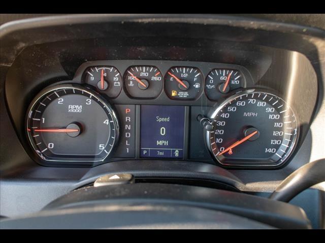 2021 Chevrolet Silverado 5500 Regular Cab DRW 4x2, Cab Chassis #FK5895 - photo 20
