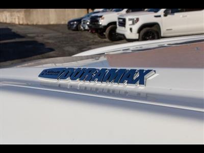 2021 Chevrolet Silverado 5500 Regular Cab DRW 4x2, Cab Chassis #FK5895 - photo 12