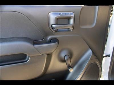 2021 Chevrolet Silverado 5500 Regular Cab DRW 4x2, Cab Chassis #FK5895 - photo 16
