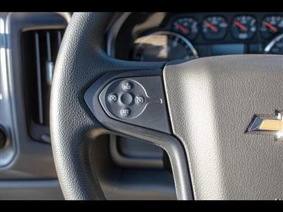 2021 Chevrolet Silverado 5500 Regular Cab DRW 4x2, Cab Chassis #FK5895 - photo 18