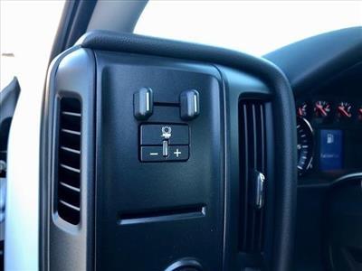 2019 Chevrolet Silverado 2500 Double Cab 4x2, Monroe MSS II Service Body #FK5899 - photo 15