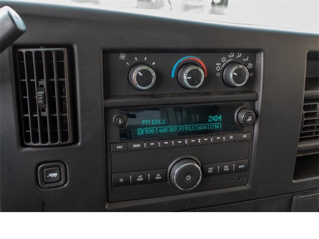 2019 Chevrolet Express 3500 4x2, Knapheide KUV Service Utility Van #FK5986 - photo 23