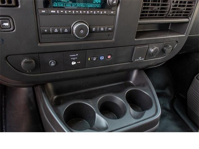 2019 Chevrolet Express 3500 4x2, Knapheide KUV Service Utility Van #FK5986 - photo 24