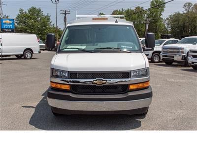 2019 Chevrolet Express 3500 4x2, Knapheide KUV Service Utility Van #FK5986 - photo 13