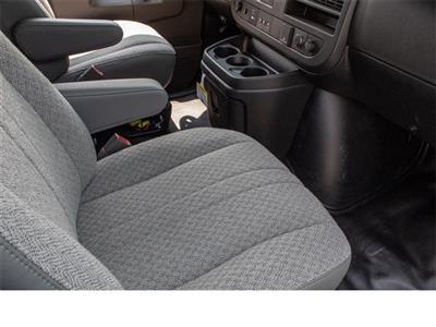 2019 Chevrolet Express 3500 4x2, Knapheide KUV Service Utility Van #FK5986 - photo 16