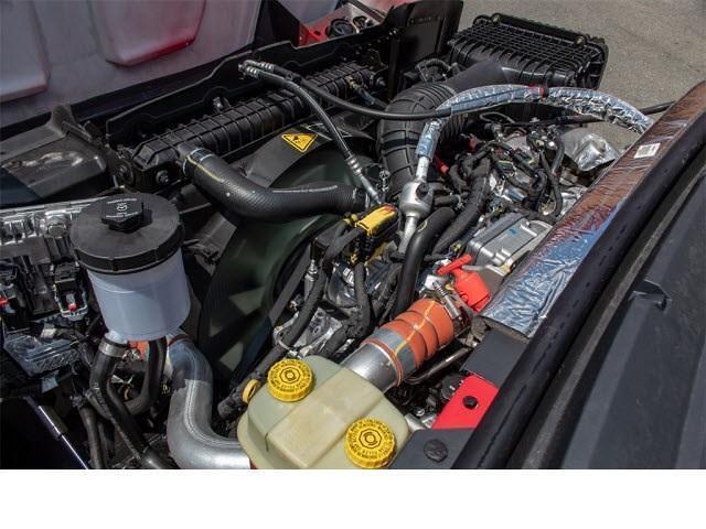 2019 Chevrolet Silverado 5500 Regular Cab DRW 4x2, Cab Chassis #FK6021 - photo 13